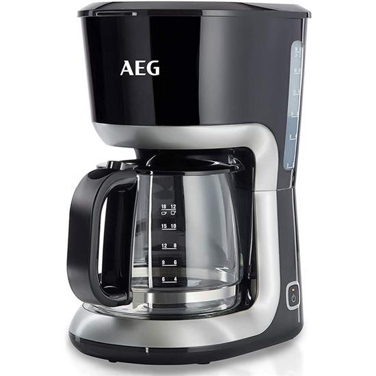 CAFET. AEG KF3300 12T GOTEO 1100W NEGRO