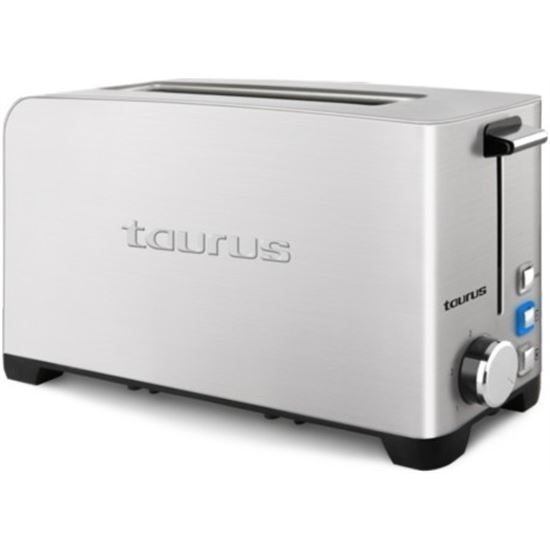 TORRADOR TAURUS 960644 LEGEND 1R INOX 1050W