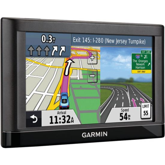 "GPS GARMIN NUVI 54 LM EU 5"" REFURBIS 01001115116"