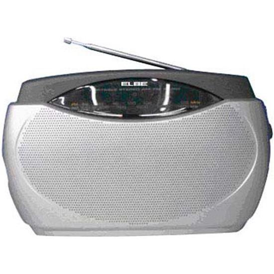 RADIO PORTATIL RF48 ELBE ANOLOGICA