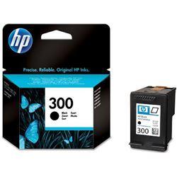 TINTA HP NEGRO HP 300 CC640EE