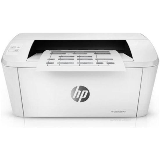 HP-LASER M15W