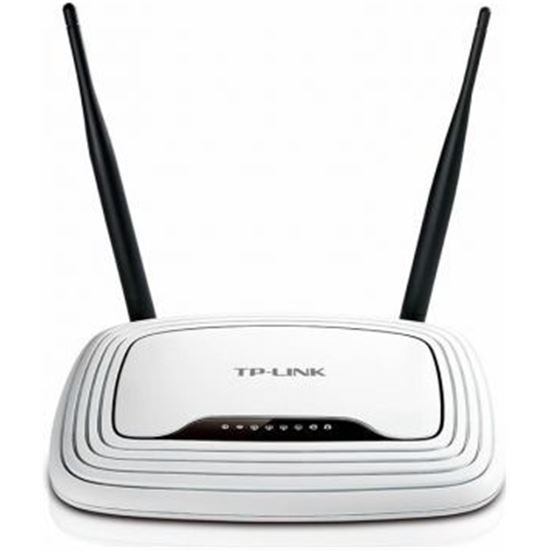 ROUTER TP-LINK TL-WR841N WIFI