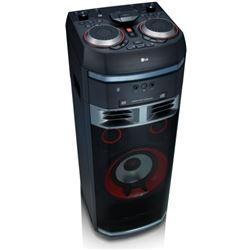 CADENA LG OK75 1000W DJ BLUETOOTH CD USB
