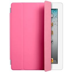 PROTECTOR IPAD SMART COVER-POLY. PINK MD308ZM/A