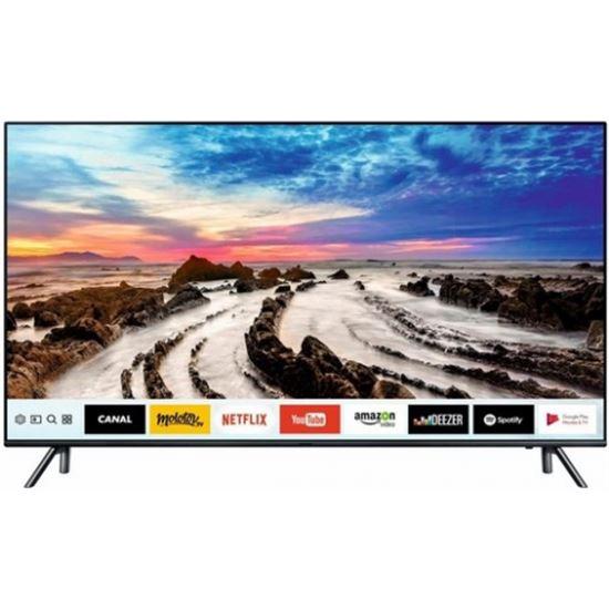 TV SAMSUNG 49 UE49MU7055 UHD STV PREMIUMHD 2300H
