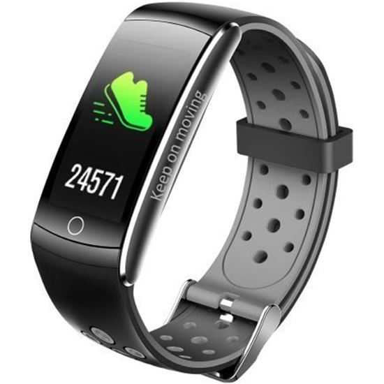 PULSERA DENVER BFH-14 NEGRO BLUETOOTH 4.0