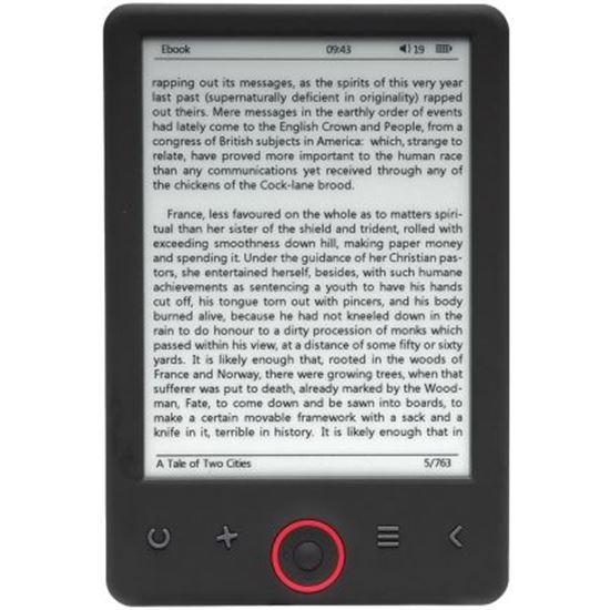 E-BOOK DENVER EBO-630L 6 4GB