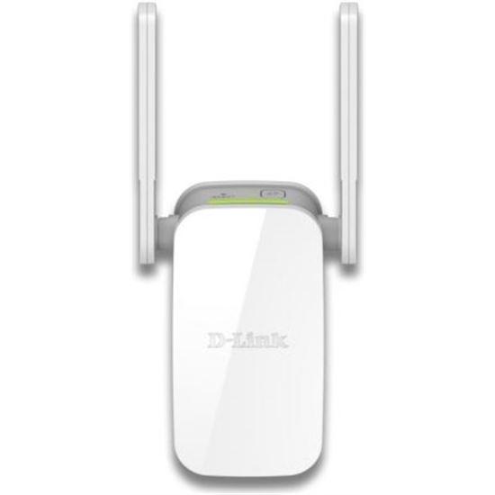 REPETIDOR WIFI D-LINK DAP-1610 - 802.11A/AB/B/G/N/AC