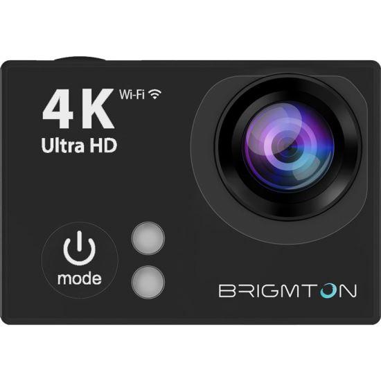 VIDEOCAM BRIGMTON BSC-9HD4K 4K 25 FPS WIFI MICROSD 218260
