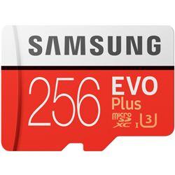 TARJ. MEM. SAMSUNG MICRO SD256GB MB-MC256GA/EU