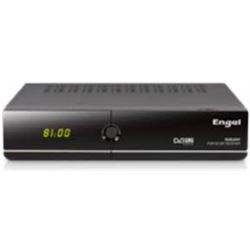 RECEPTOR SATELITE ENGEL RS-8100 Y HD PVR WIFI