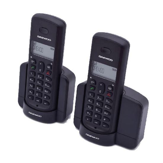 TELEF DUO DAEWOO DTD1350DUO