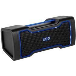 ALTAVOZ BLUETOOTH SPC RAZZ - 2*5W - BT 4.2 - RADIO FM - FUNCIÓN MANOS LIBRE