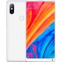 TELEFONO LIBRE XIAOMI Mi MIX2S 6/64GB 5,99 WHITE
