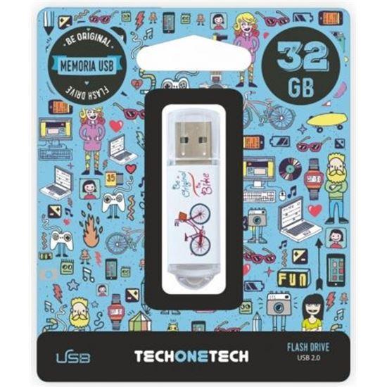 TOT-BE BIKE 32GB