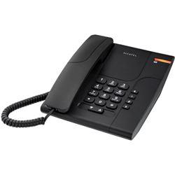 Telefono alcatel temporis t180 sobremesa negro