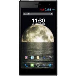 TELEFONO LIBRE HISENSE U988 BLACK 5.5 quad 8mp