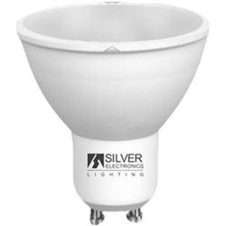 BOM LED SILVERELECTRONICS 7W E27 3000K 960727 620L