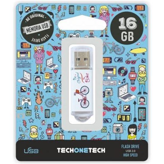 TOT-BE BIKE 16GB