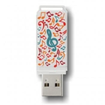 TOT-MUSIC D 32GB