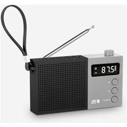SPC-RADIO 4578N