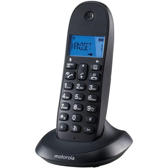 TELEFONO INALAMBRICO MOTOROLA C1001