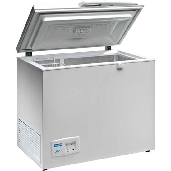 Congelador hor tensai sif-240 a+ 86x82,7x66 176l