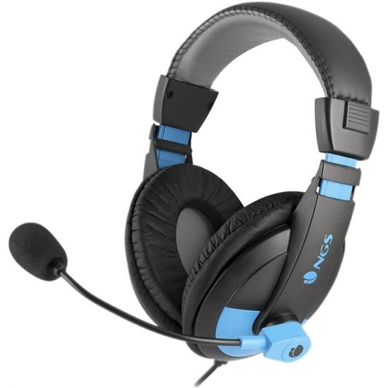 AURICULAR NGS PC+MICRO NGS MSX9PRO