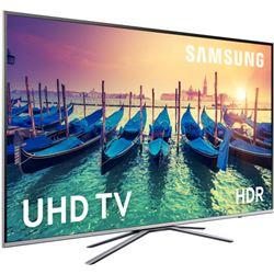 "TV 43"" SAMSUNG UE43KU6400 UHD STV HDR"