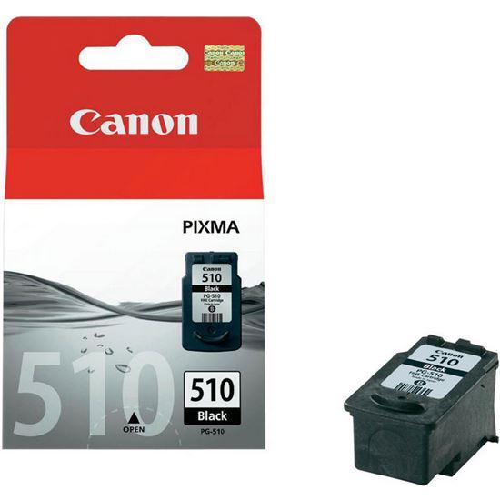 Tinta Negra CANON PG510 2970B001