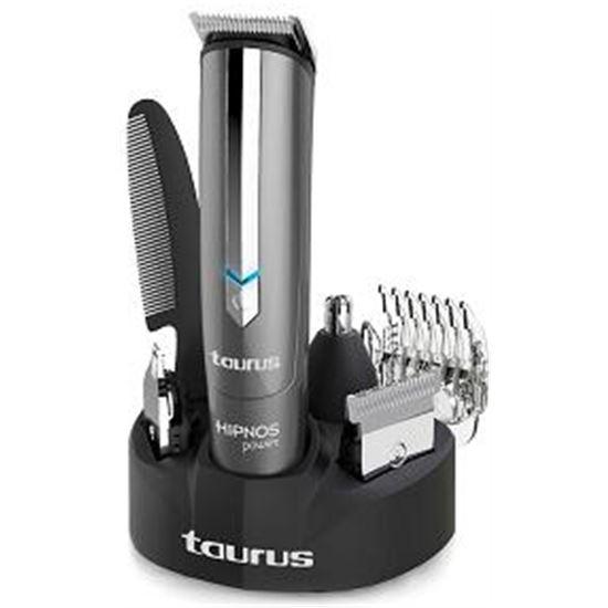 Set arreglabarbas Taurus HIPNOSPOWER 903904