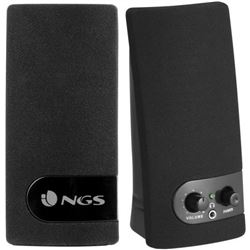 Altavoces 2.0 NGS B150 4w rms