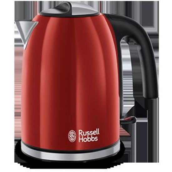 HERVIDOR RUSSELL HOBBS 20412-70 COLOURS PLUS+ROJO