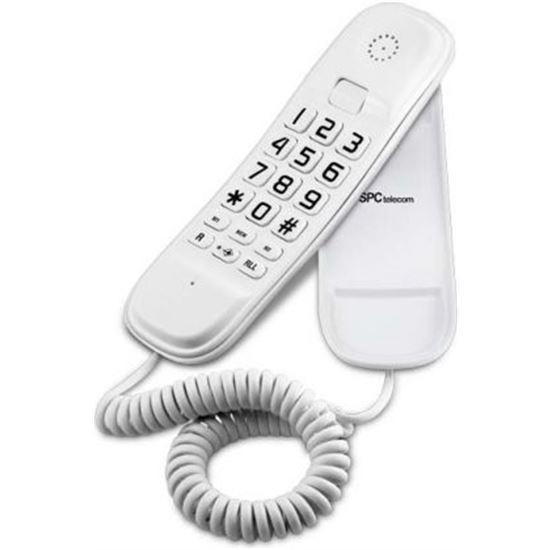 TELEFONO TELECOM 3601 GONDOLA MONOPIEZA
