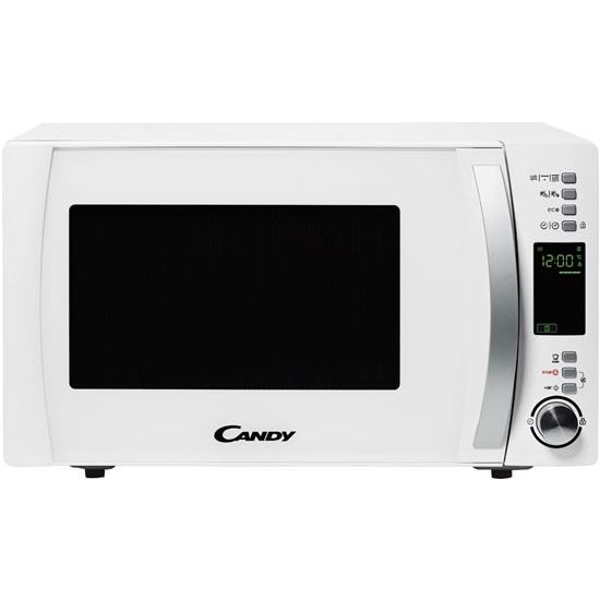 MICROONDAS CANDY CMXG25DCW 25L GRILL