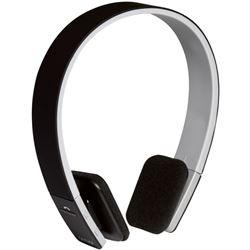 Auriculares denver bth-204 black bluetooth 220680