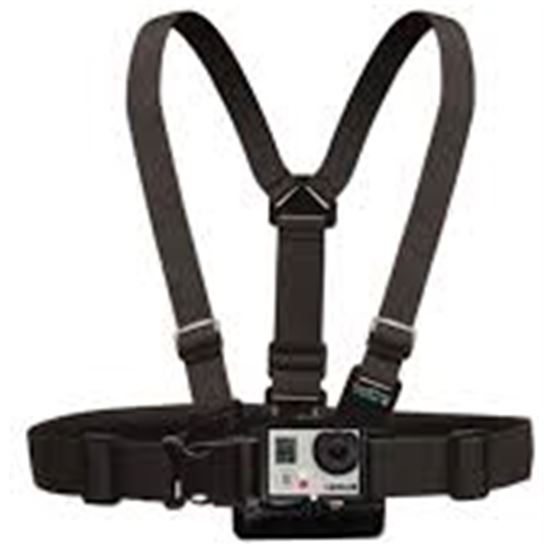 "Chest Mount Harness ""Chesty"" Gopro GCHM30001"