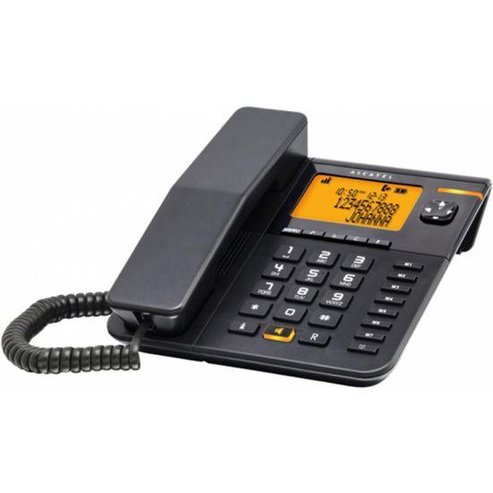 TELEFONO ALCATEL VERSATIS T75/76 SOBREMESA ILUMIN