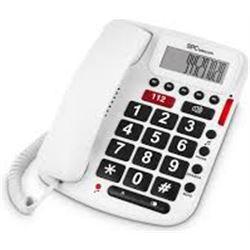 Telefono telecom 3293b limitaciones sobremesa 163226