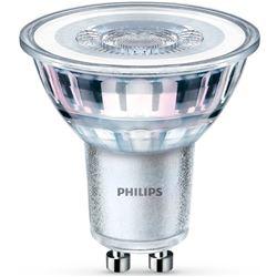 LED PHILIPS 4,6W GU10 HALOGENO 4000K FRIA