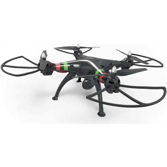 DRON STOREX IND'FLY 520 6 EJES 2,4GHZ