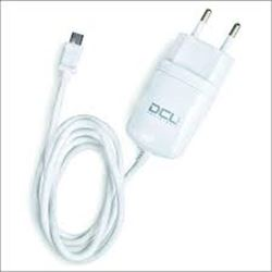 CARGADOR MICRO USB RED 220V DCU 37150010