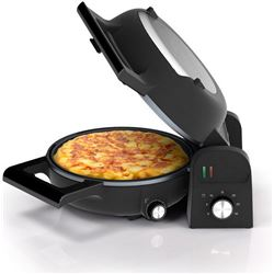 Tortilla Chef Princess 118000 doble superficie de coccion