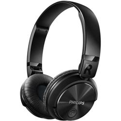 AURICULARES PHILIPS SHB3060BK NEGRO BLUETOOTH
