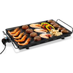 Asadora princess grill xxl 102325 2500w 360x600
