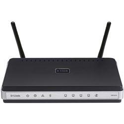 ROUTER D-LINK GATEWAY ADSL WIFI-N DIR-615