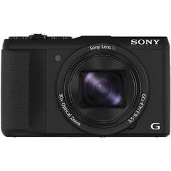Camara Sony DSCHX60BCE3, 20,4Mpx, NFC, WIFI
