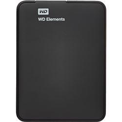 Disco duro 2,5'' 1 TB WD Elements 3.0 Negro