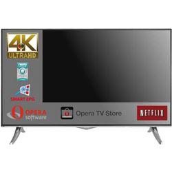 TV TELEFUNKEN 55 UMBRA55UHD STV WIFI NFLX 1500